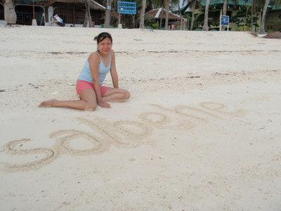 Salbehe @ Malapascua Island, Cebu.