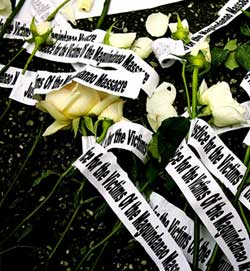 Condemn the Maguindanao Massacre